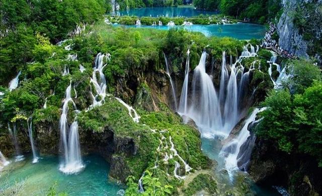 10 công viên quốc gia ở châu Âu khiến bạn phải sững sờ vì quá đẹp - 10