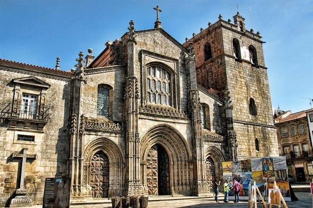 10 bí ẩn tuyệt đẹp của Bồ Đào Nha - 10