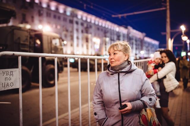 Ngày Chiến thắng trong trái tim người dân Nga - 4