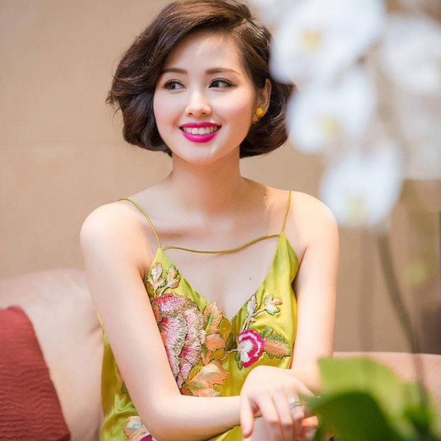 """Những hot girl Việt """"một bước lên tiên"""" nhờ lấy chồng đại gia - 4"""