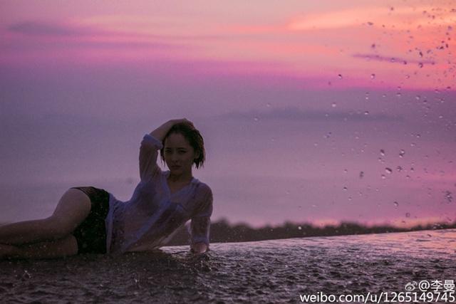 Mỹ nữ siêu vòng một của Trương Nghệ Mưu giờ ra sao? - 12