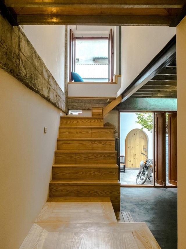 Vợ chồng trẻ Hà Nội xây nhà 2 tầng chỉ với 265 triệu đồng khiến ai nấy đều mê tít - 12