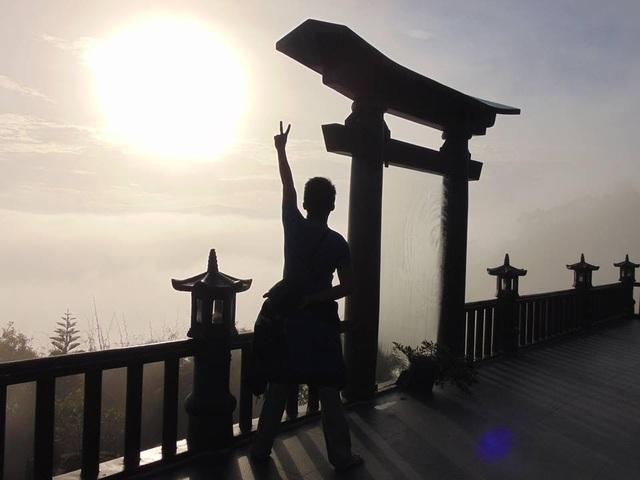 Những điểm du lịch mới nổi khiến giới trẻ phát cuồng - 7