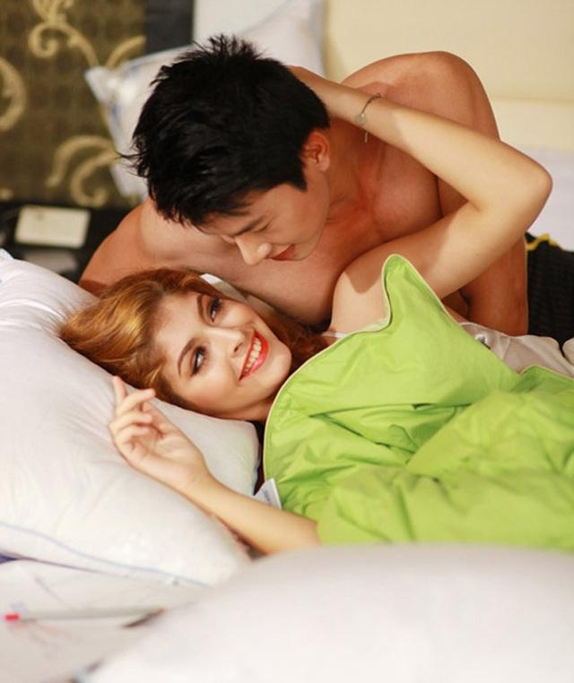 Những mỹ nữ từng bị gạ tình gây xôn xao showbiz Việt - 13
