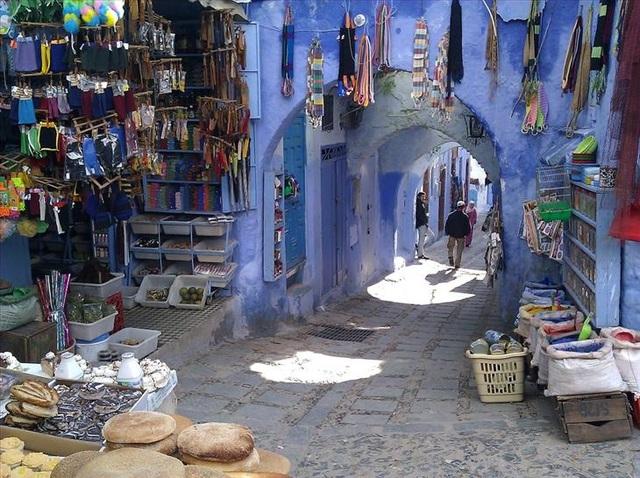 Đến thăm thành phố có nhiều màu xanh nhất thế giới - 13