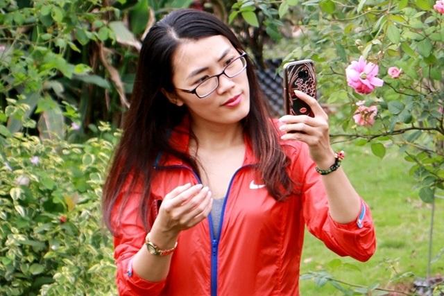 Điểm đến hấp dẫn cho người đam mê hoa hồng dịp 30/4 tại Hà Nội - 14