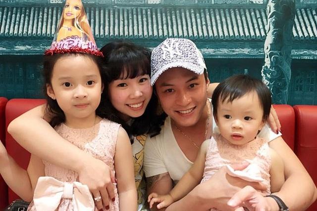 Vợ bị chê vừa già vừa xấu, Phan Hiển dẫn đầu top sao nam đáp trả đanh thép - 14