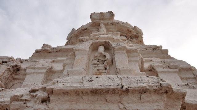 Bí ẩn bên trong thành phố của vua và các vị thần ở Ấn Độ - 14