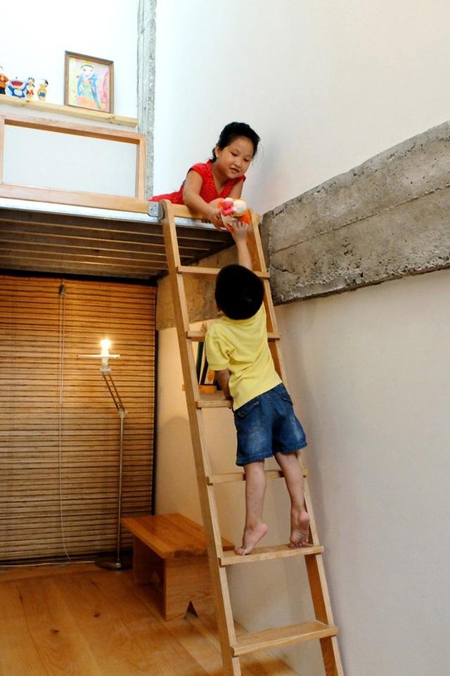 Vợ chồng trẻ Hà Nội xây nhà 2 tầng chỉ với 265 triệu đồng khiến ai nấy đều mê tít - 14