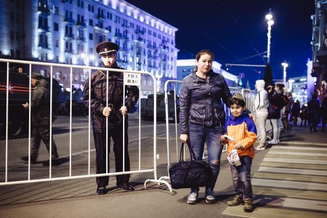 Ngày Chiến thắng trong trái tim người dân Nga - 5