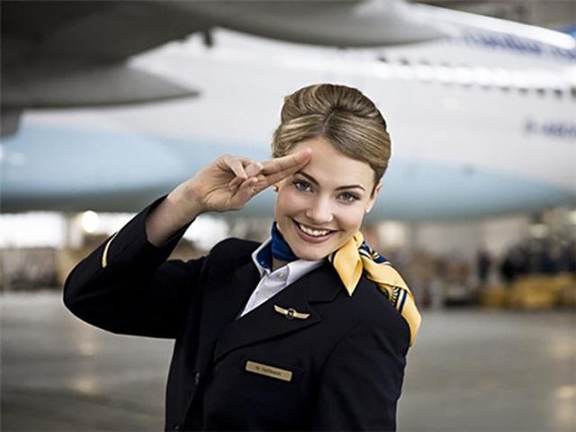 Sự thật ít người biết về nghề tiếp viên hàng không - 15