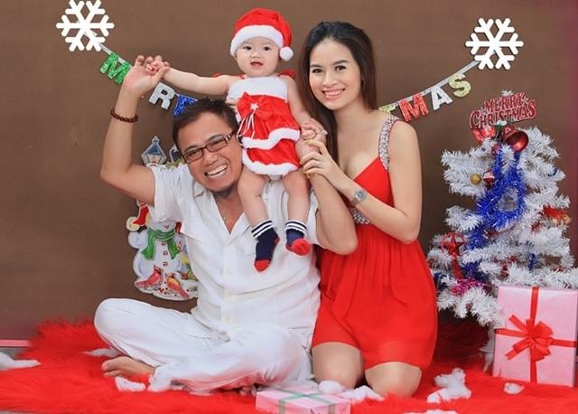 Gia đình nghệ sĩ Hồng Tơ
