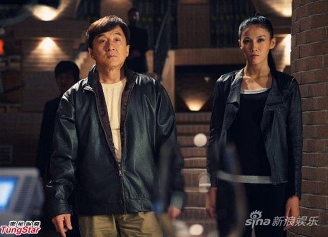 Chết mê vẻ nóng bỏng của 2 đả nữ thế hệ mới Trung Quốc - 15