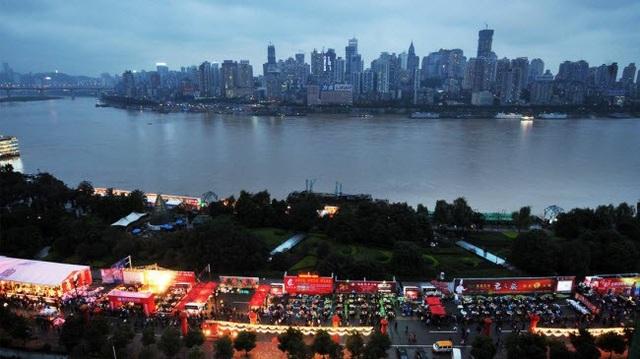 Có gì đặc biệt tại thành phố du lịch phát triển nhanh nhất thế giới? - 5