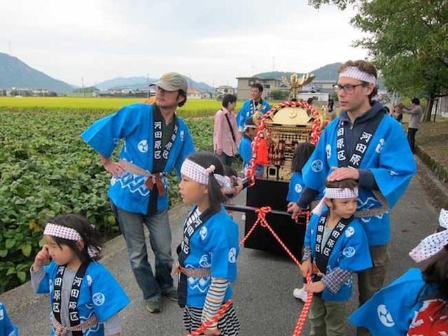 Trẻ em Nhật được nuôi dạy đặc biệt bậc nhất thế giới như thế nào? - 5