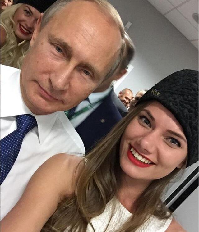 """Hội con nhà giàu Nga """"phá đảo"""" Instagram vì độ chịu chơi - 16"""