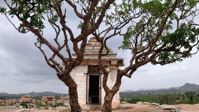 Bí ẩn bên trong thành phố của vua và các vị thần ở Ấn Độ - 16