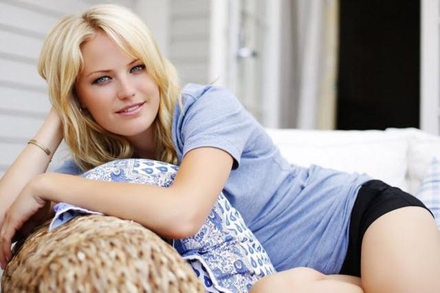 10 điểm đến có phụ nữ xinh đẹp nhất thế giới - 6
