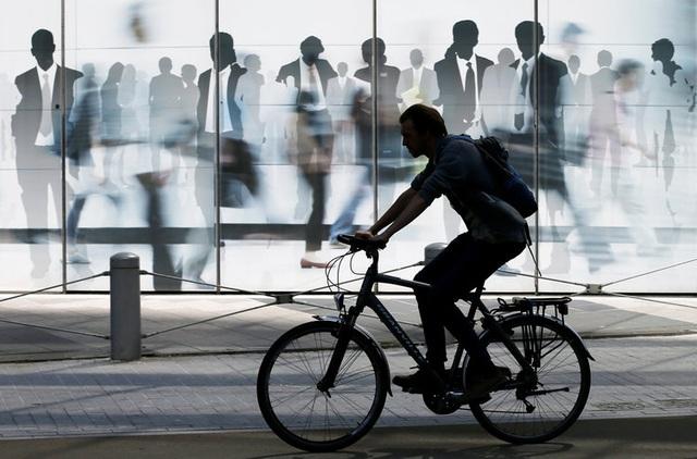 """Những phương tiện giao thông được người dân trên khắp thế giới """"tin dùng"""" - 17"""