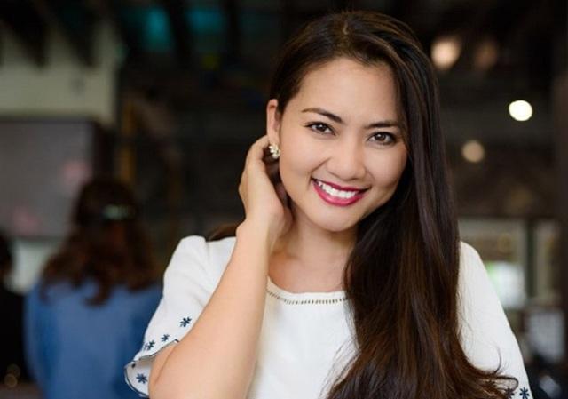 Những mỹ nữ từng bị gạ tình gây xôn xao showbiz Việt - 18