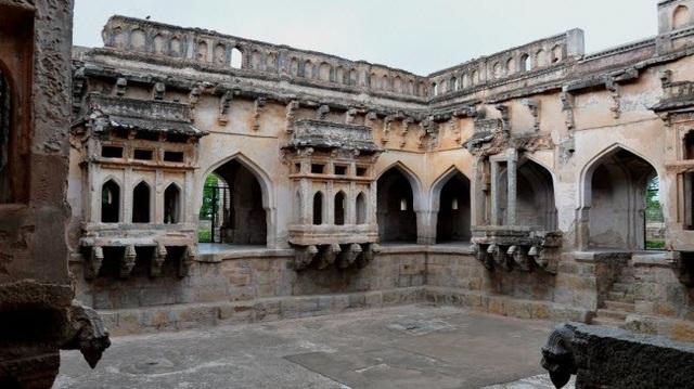 Bí ẩn bên trong thành phố của vua và các vị thần ở Ấn Độ - 18