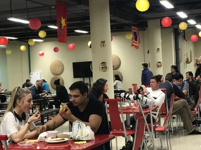 Rực rỡ Festival thức ăn đường phố Việt tại Nga - 19