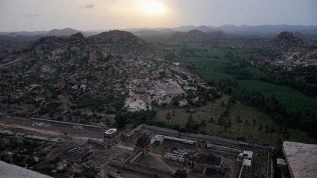 Bí ẩn bên trong thành phố của vua và các vị thần ở Ấn Độ - 19