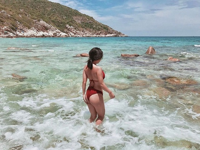 Chỉ cao 1,51m nhưng mỹ nữ Tây Nguyên vẫn nuột nà đến từng cm - 20