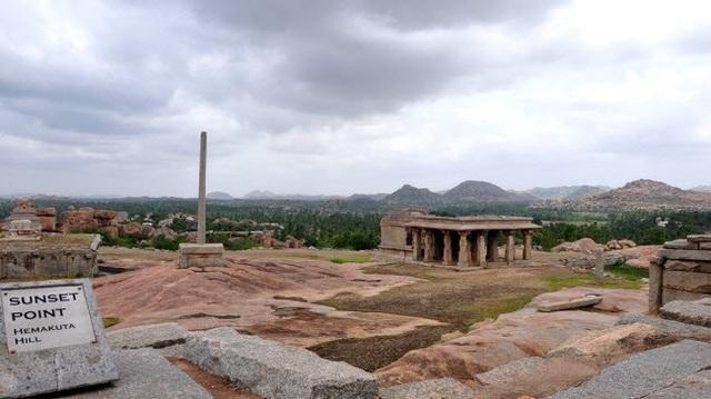 Bí ẩn bên trong thành phố của vua và các vị thần ở Ấn Độ - 20