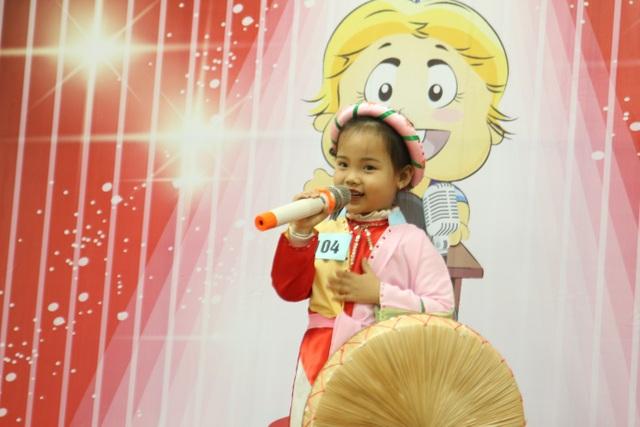 Giao tiếp thuyết trình - Hành trang tương lai cho trẻ - 3
