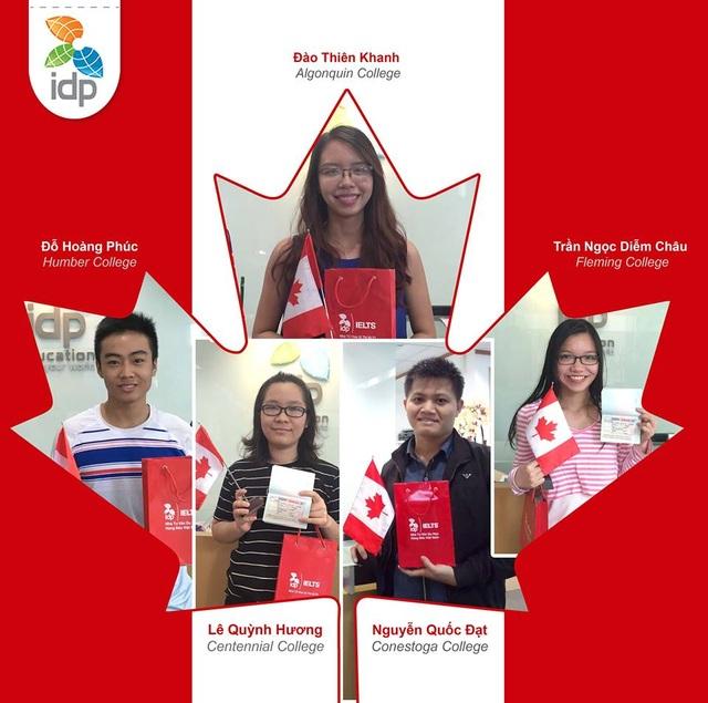 Chỉ còn 2 tháng để nộp hồ sơ du học Canada diện CES - 2