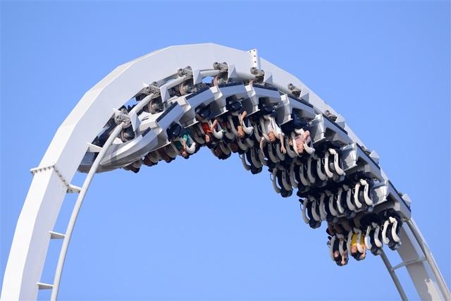"""""""Niềm vui tột đỉnh tại công viên chủ đề lớn nhất Đông Nam Á Dragon Park"""" - 2"""