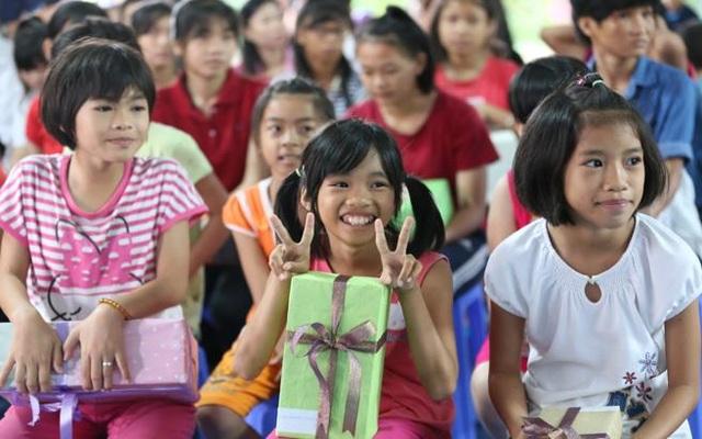 Trao tặng đúng món quà người khắc cần sẽ khiến việc thiện nguyện thêm ý nghĩa và trọn vẹn.
