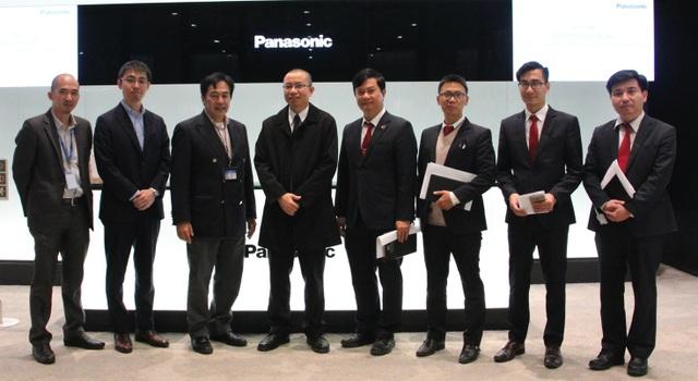 Panasonic Nam Cường: Bàn giải pháp công trình xanh và thông minh tại Khu đô thị Dương Nội - 2
