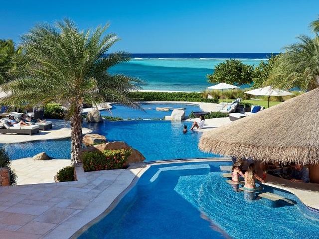 Top 10 bể bơi khách sạn đẹp mê mẩn - 2