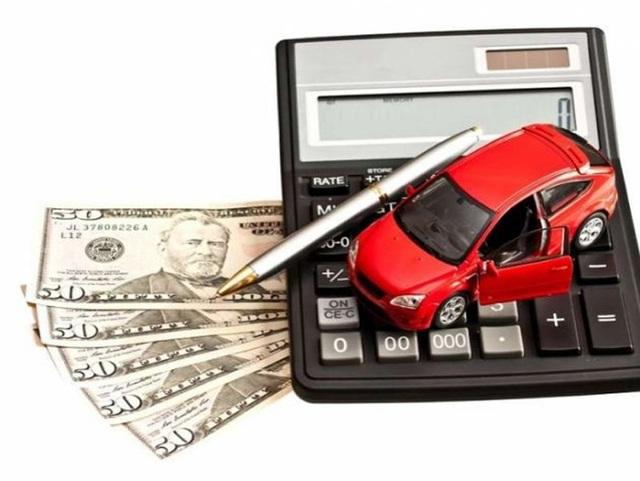 Mua được xe đã khó, duy trì chi phí để xe chạy hàng ngày còn khó hơn.