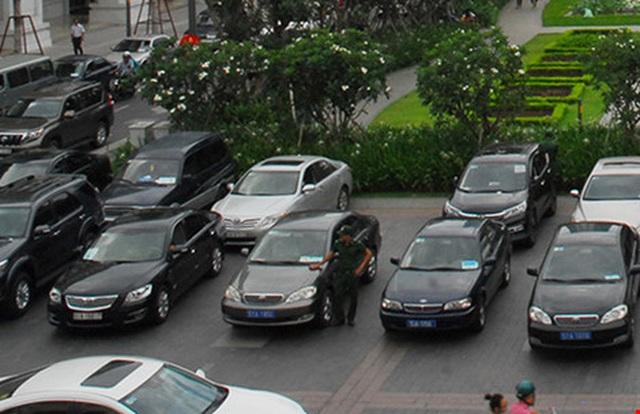 Vì sao hầu hết người dân không tìm thấy thông tin thanh lý xe ô tô cũ?