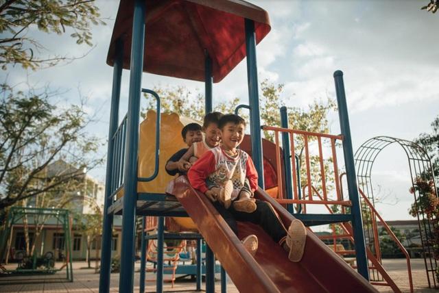 Sự đồng hành của các nhà hảo tâm là động lực giúp các em ở mái ấm Điện Biên đỗ đại học 100% những năm gần đây