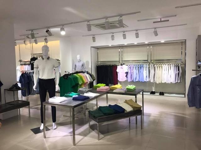 IVY men đang rất được mong chờ sẽ mang lại luồng gió mới cho thị trường thời trang nam Việt Nam