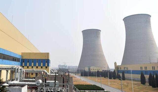Năm 1999, nhà máy được xây dựng bởi Tập đoàn Hoa Năng Trung Quốc, một trong những công ty năng lượng lớn nhất của nhà nước. (Nguồn: Tân Hoa Xã)