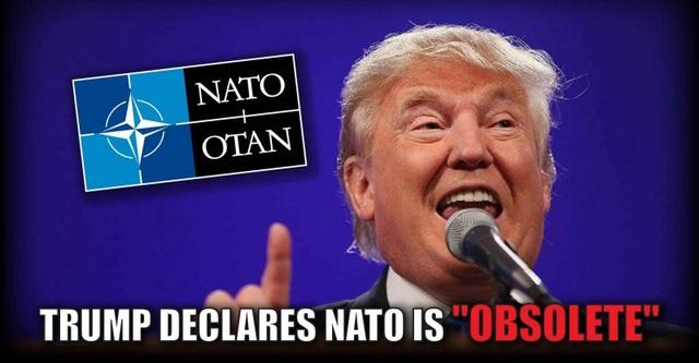 Donald Trump quay lưng với NATO, điều gì sẽ xảy ra? - 1