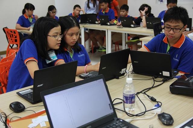STEM - Lựa chọn tiềm năng cho tương lai - 2
