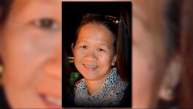 Bà Trinh Huynh Ảnh: 11ALIVE.COM
