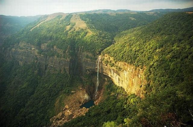 9 thắng cảnh thiên nhiên tuyệt đẹp ở Ấn Độ - 2
