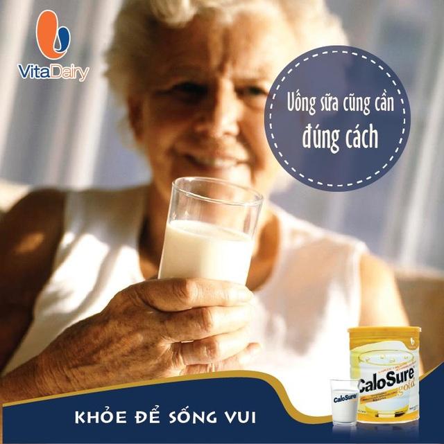 Khắc phục chứng bất dung nạp sữa ở người lớn như thế nào?