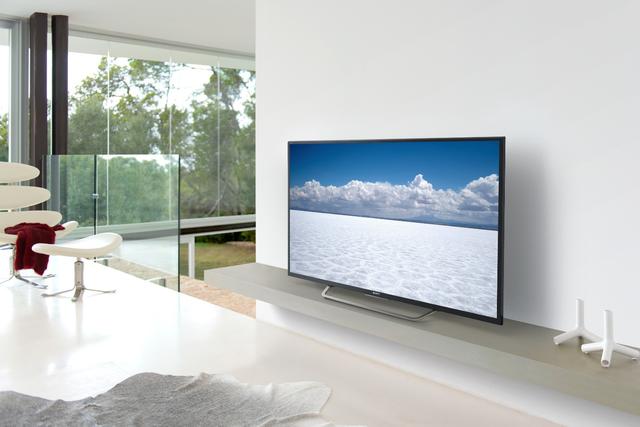 TV Sony được đánh giá là mang lại tự hào cho chủ nhân khi mua hoặc sở hữu