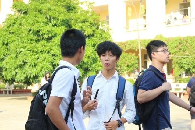 Năm nay, hơn 67% thí sinh Hà Nội sẽ được học lớp 10 công lập.