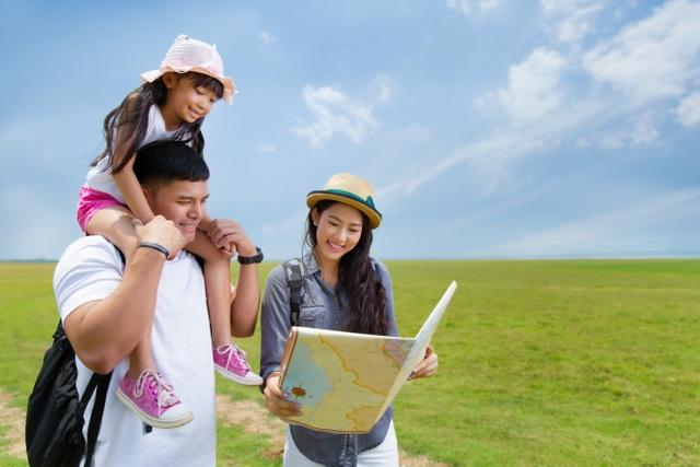 Việc lên kế hoạch và chuẩn bị kỹ càng sẽ giúp chuyến du lịch gia đình trở nên suôn sẻ và hoàn hảo hơn
