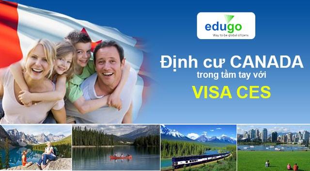 Chính sách thu hút Du học và định cư Canada dành cho sinh viên quốc tế - 3
