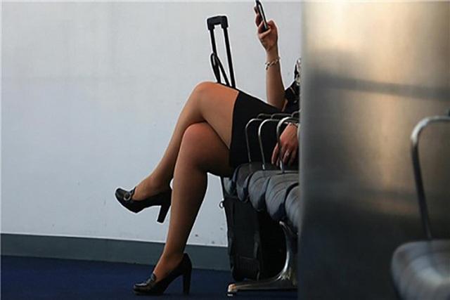 Sự thật ít người biết về nghề tiếp viên hàng không - 3
